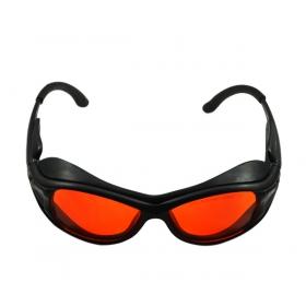 gafas de protección del láser - 200nm-540nm