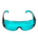 Gafas De Protección Láser - 190nm-380nm y 600nm-760nm