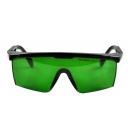 Gafas De Protección Láser - 190nm-400nm y 950nm-1800nm